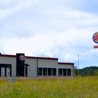 skyltar skyltkoncept gislaved burgerking